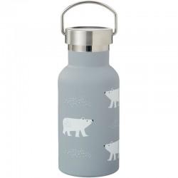 Botella termica Fresk 350 Oso polar