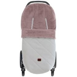 Saco silla Uzturre invierno Cocco rosa-mouton