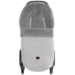 Saco silla Uzturre invierno Cocco gris-mouton