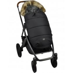 saco silla Uzturre Invierno Lili negro