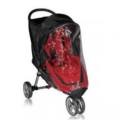 Cubierta de lluvia Baby Jogger City Mini 3