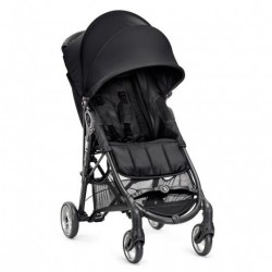 Baby Jogger City Mini Zip negro