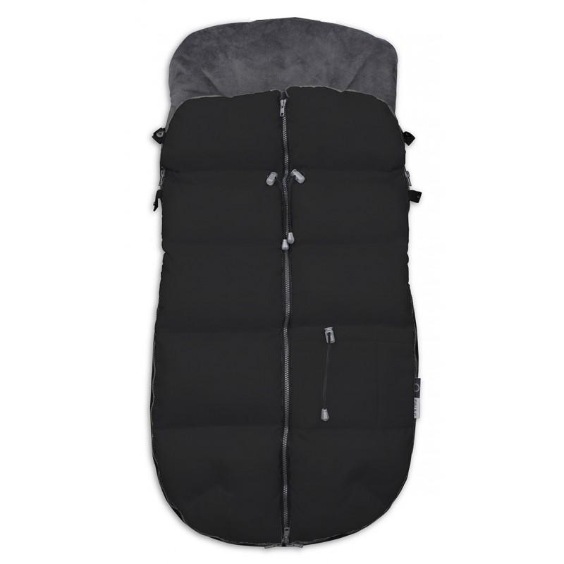 Saco de silla Universal invierno Fuli & C Plonge Negro