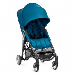 Baby Jogger City Mini Zip turquesa