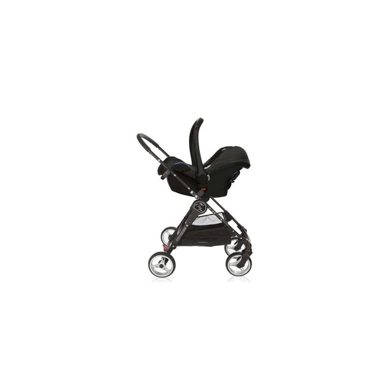 Adaptadores Grupo0 universal-Baby Jogger City Mini
