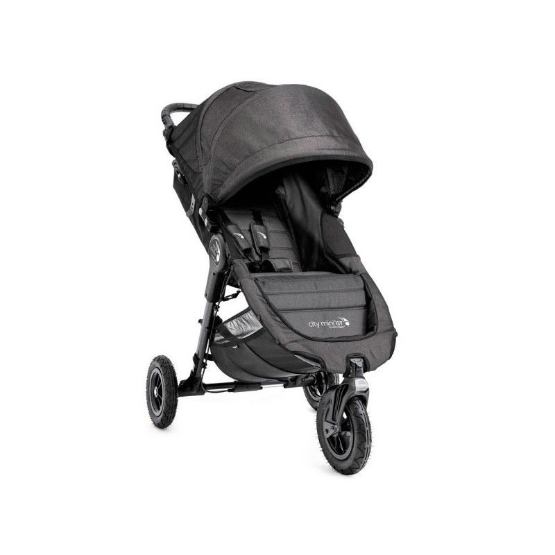Baby Jogger City Mini GT Denim Charcoal