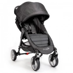 Baby Jogger City Mini 4 Denim Charcoal