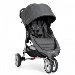 Baby Jogger City Mini 3 Denim Charcoal