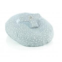 Cojín maternal almohada lactancia con funda elástica Jané Star S58