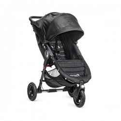 Silla Baby Jogger City Mini GT