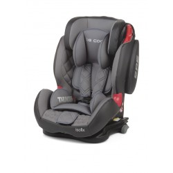 Silla 1/2/3 Be Cool Thunder Isofix 450 Moonlight