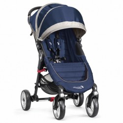 Baby Jogger City Mini 4 azulon