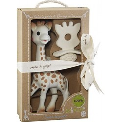 Set regalo Sophie la Girafe + chupete