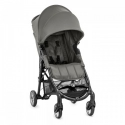 Baby Jogger City Mini Zip gris