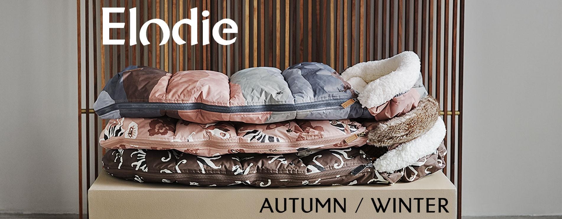 Descubre la nueva colección Elodie para este otoño/invierno 2021